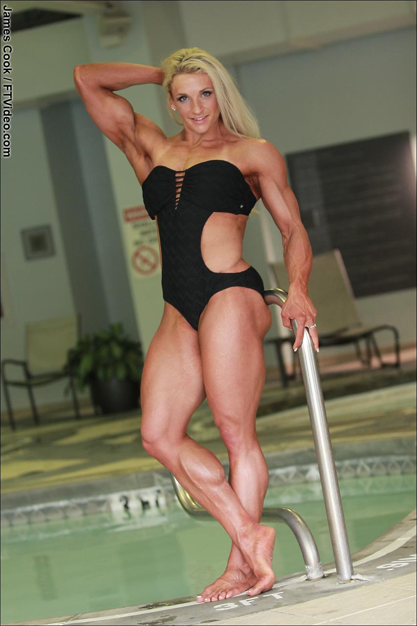 Melissa Margera Nude