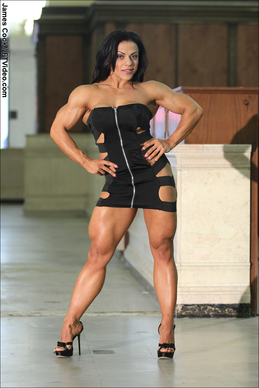 Muscle XXX Videos - Ripped studs and muscled babes