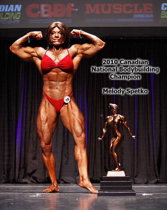 2010 Canadian Nationals Page 2 Bodybuildingcom Forums