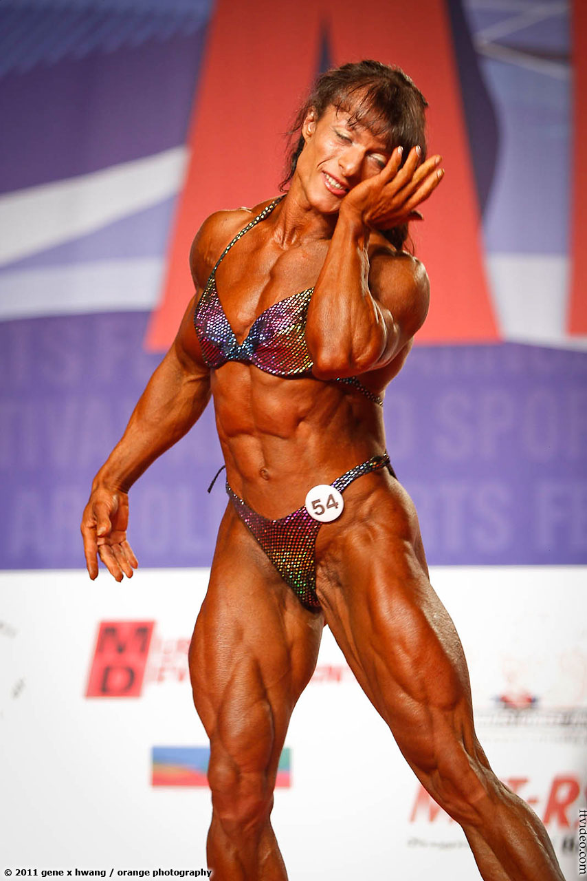 Understand this 2008 arnold amateur results