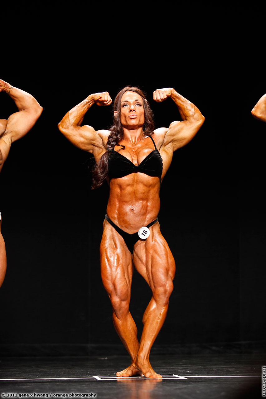 Wendy Mcmaster Fbb
