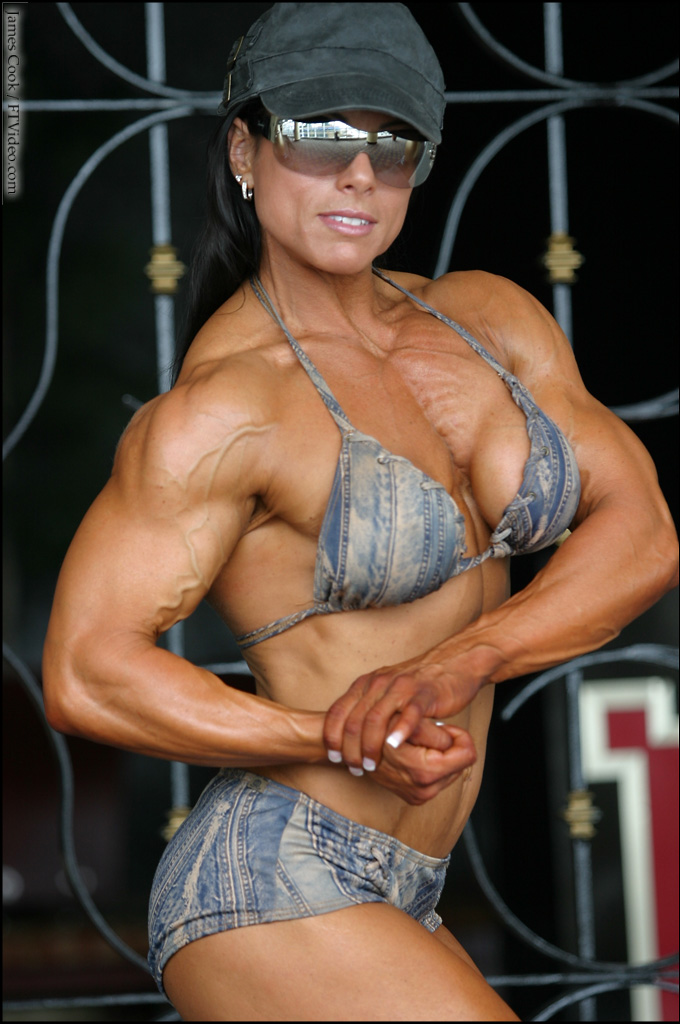 Fbb Pecs http://www.ftppv.com/ftvideo/showthread.php?643-The-Most-Beautiful-and-Outstanding-Vascular-Women-Bodybuilders-amp-Fitness-Women/page79
